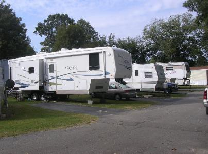 Bellwood Mobile Home Parks Ltd Reviews, 1 Bonner St, Nepean