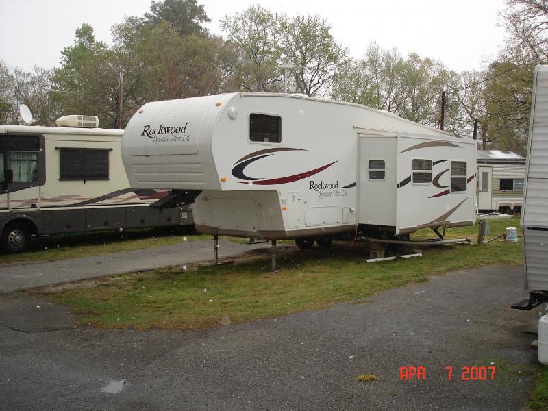 Ponderosa Mobile Home and RV Park - photos