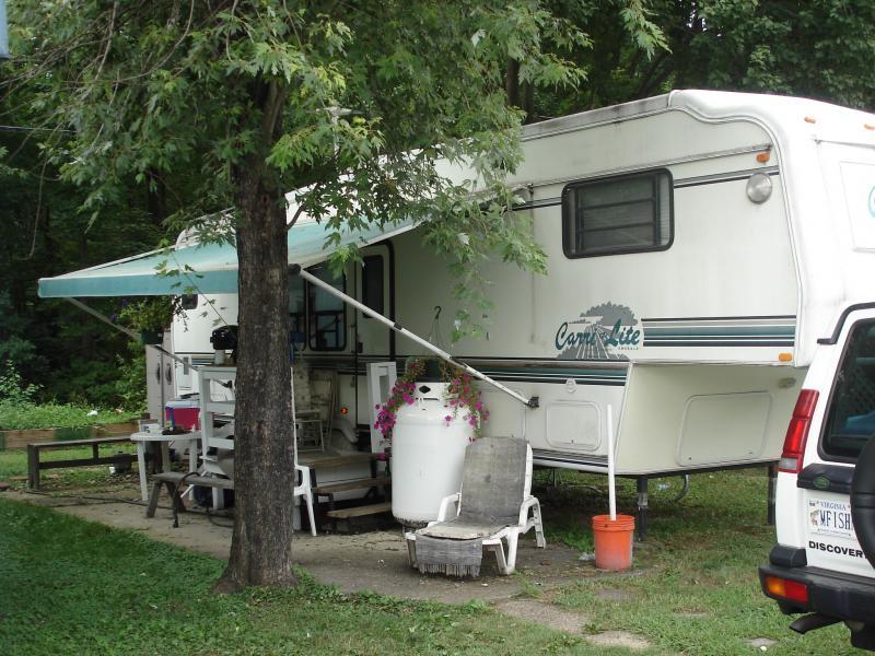 Photos Copyright 2013 Ponderosa Mobile Home And RV Park